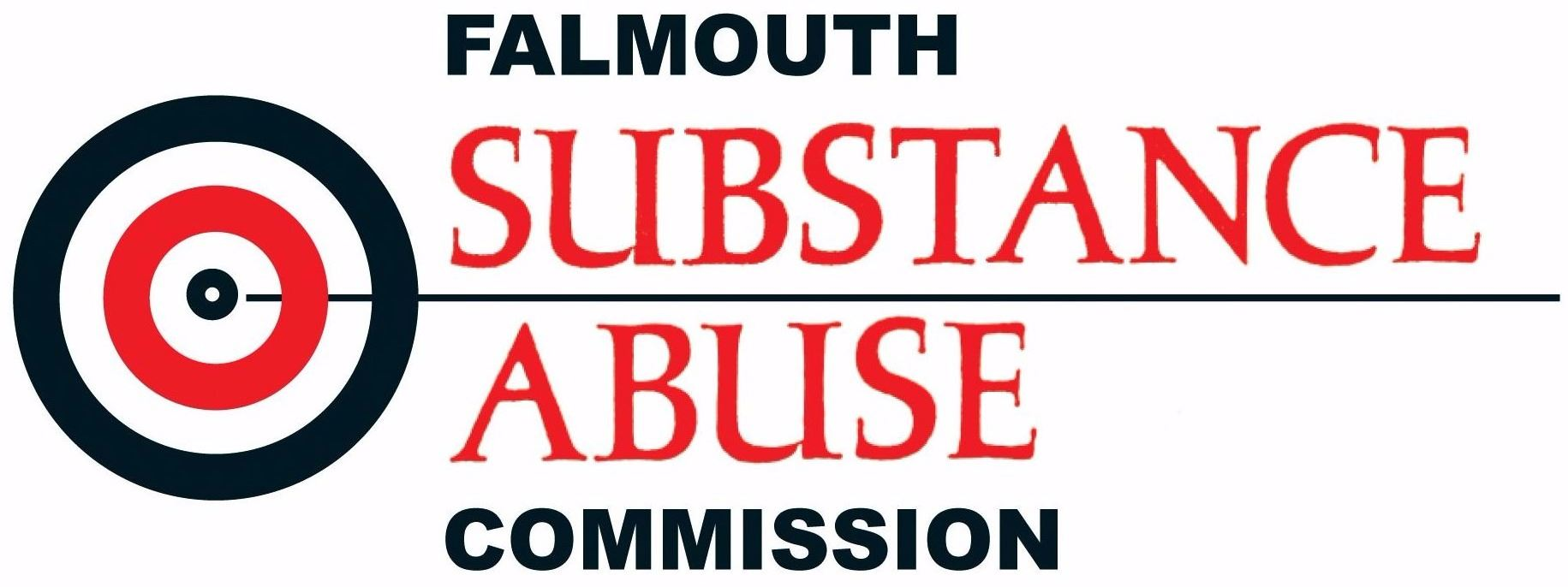 Substance Abuse Commission Logo