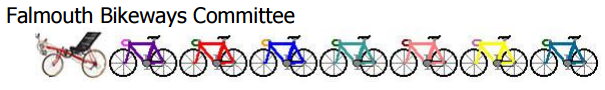 Bikeways Committee logo art