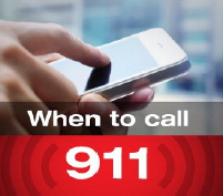 WhenToCall911