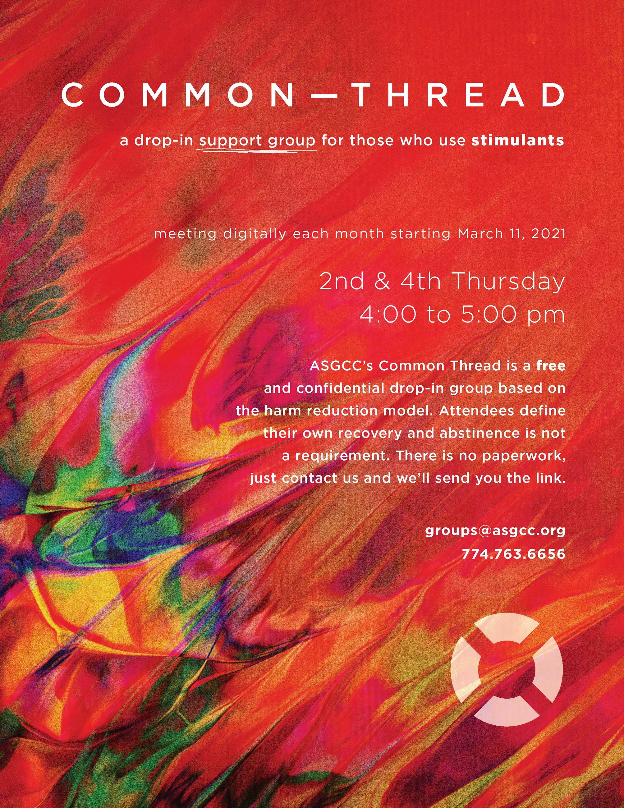 2021 - Common Threads v4