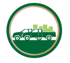 Department of Public Works Fleet Icon